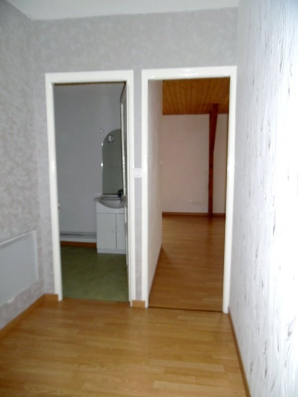 Sale apartment Mers les bains 75000€ - Picture 6