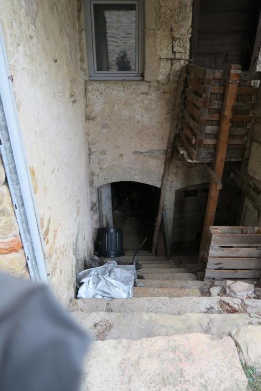 Vente maison / villa St jean le vieux 68000€ - Photo 8
