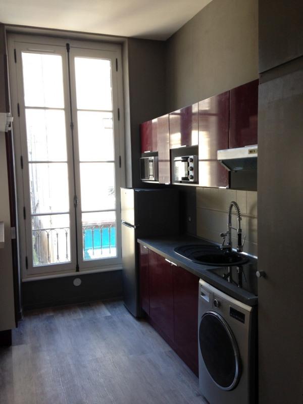 Location appartement Bordeaux 1250€ CC - Photo 3