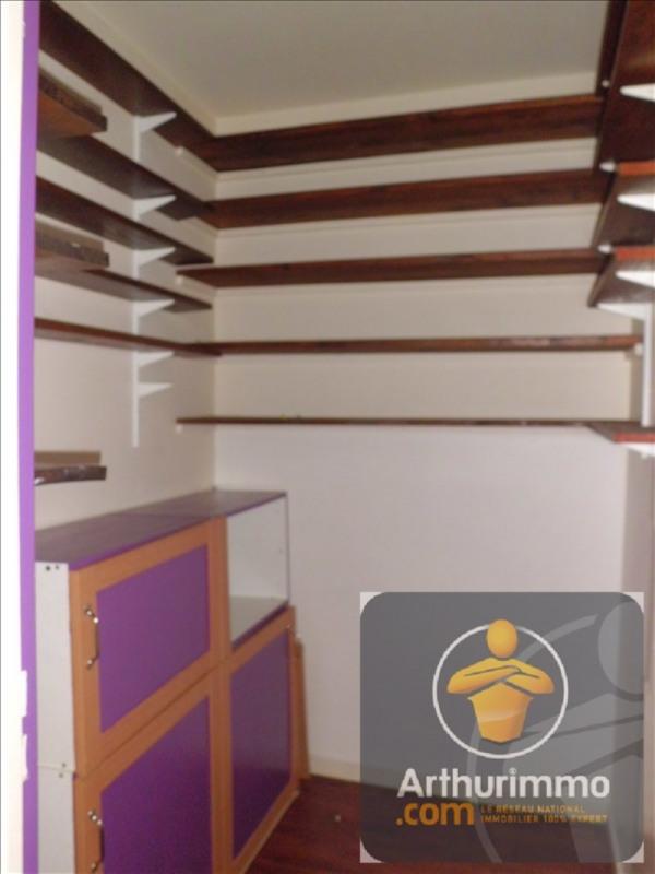 Sale apartment Chelles 186000€ - Picture 10