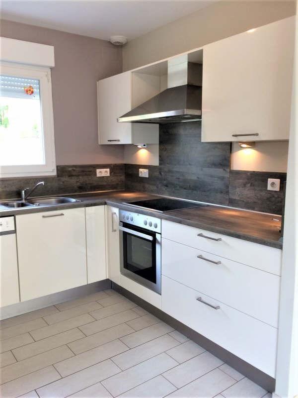 Vente maison / villa St jean kourtzerode 180000€ - Photo 3
