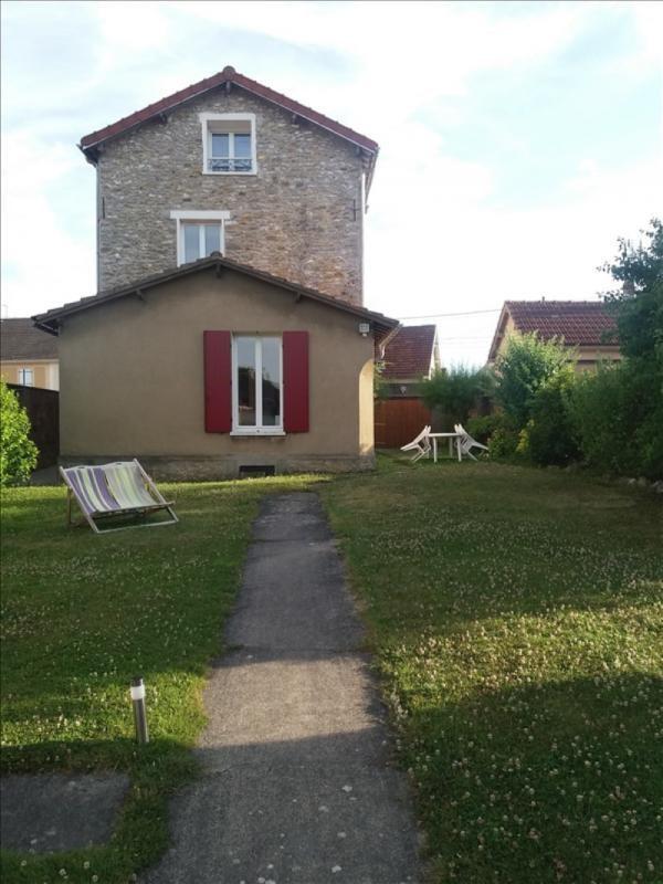 Vente maison / villa Le perray en yvelines 449000€ - Photo 2