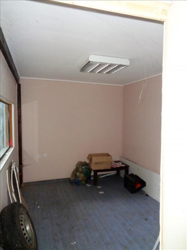 Rental empty room/storage Saverne 1000€ HT/HC - Picture 2
