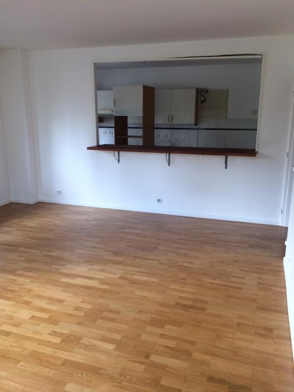 Location appartement Levallois-perret 2150€ CC - Photo 1