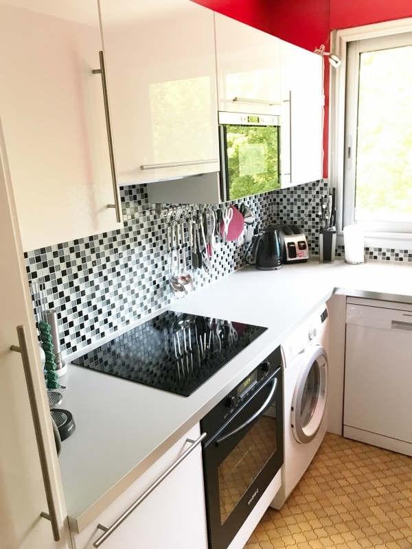 Sale apartment Gouvieux 245000€ - Picture 10