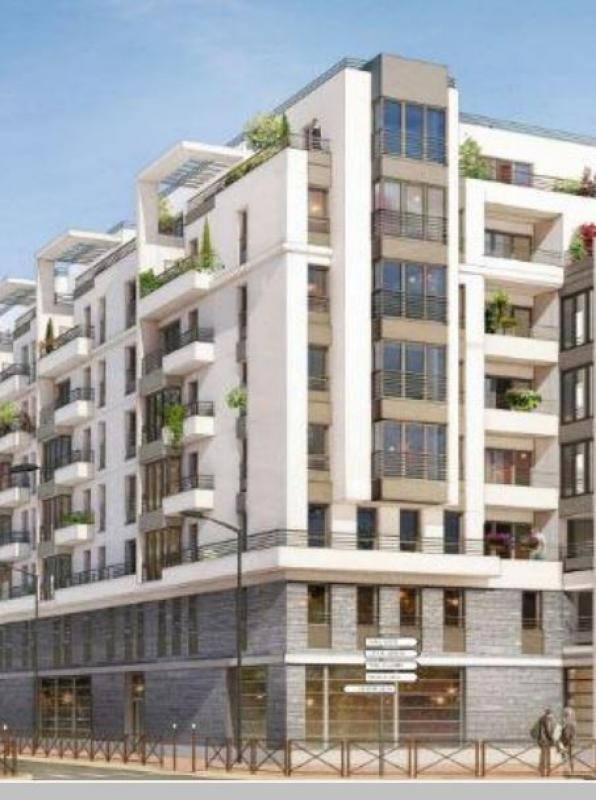 Produit d'investissement appartement Villejuif 380 000€ - Photo 2