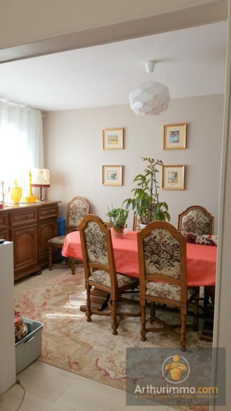 Sale apartment Savigny le temple 154900€ - Picture 2