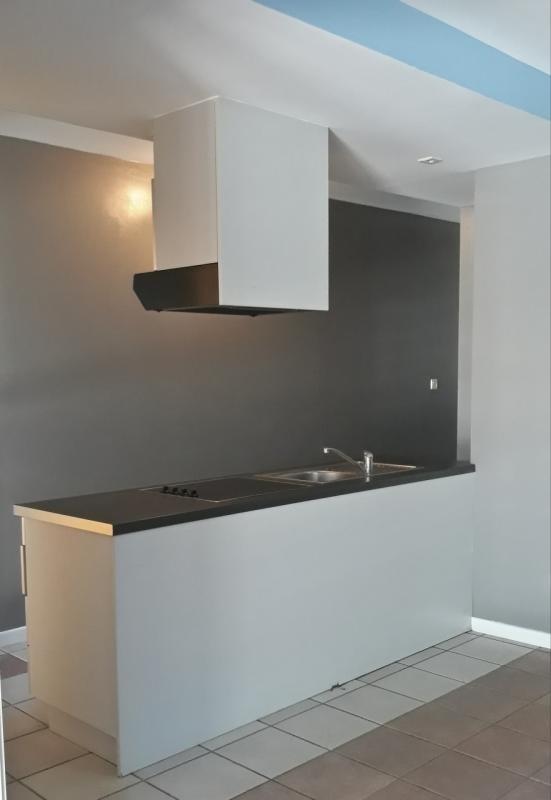 Sale apartment Le piton st leu 156000€ - Picture 2