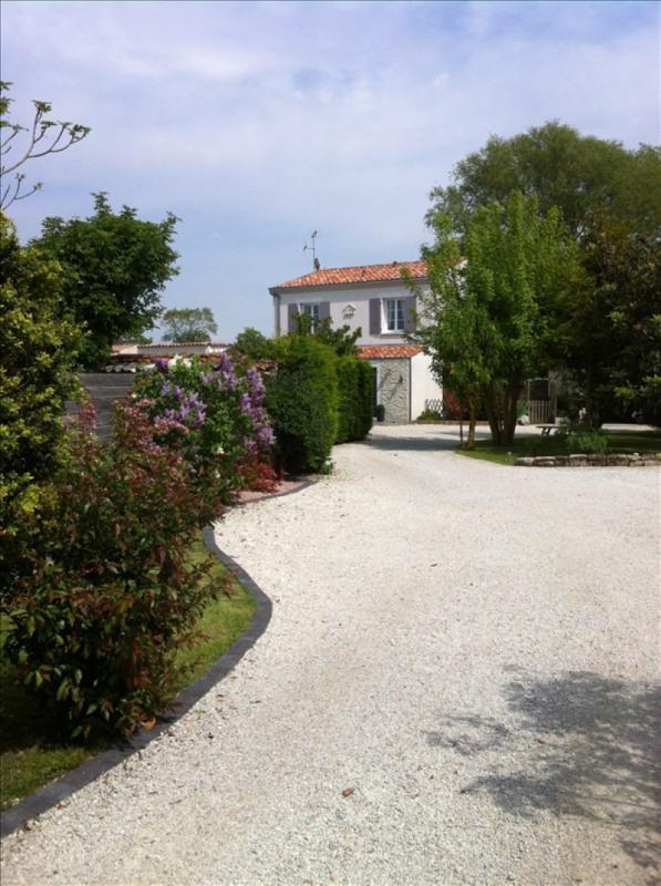 Deluxe sale house / villa St vivien 705000€ - Picture 7