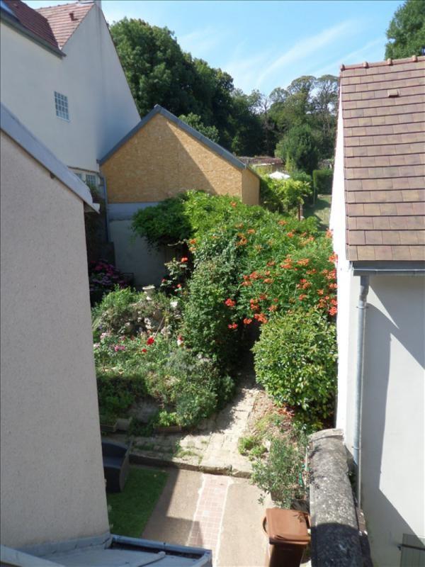 Sale apartment La celle st cloud 189000€ - Picture 5
