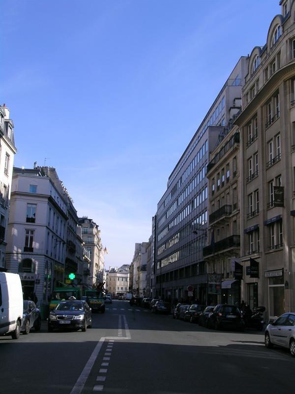 Vente Local commercial Paris 8ème 0
