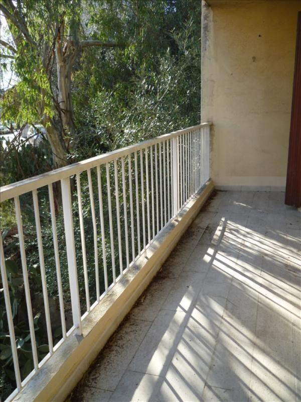 Vente appartement Toulon 95000€ - Photo 2