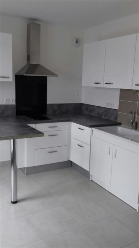 Location appartement Sete 504€ CC - Photo 1