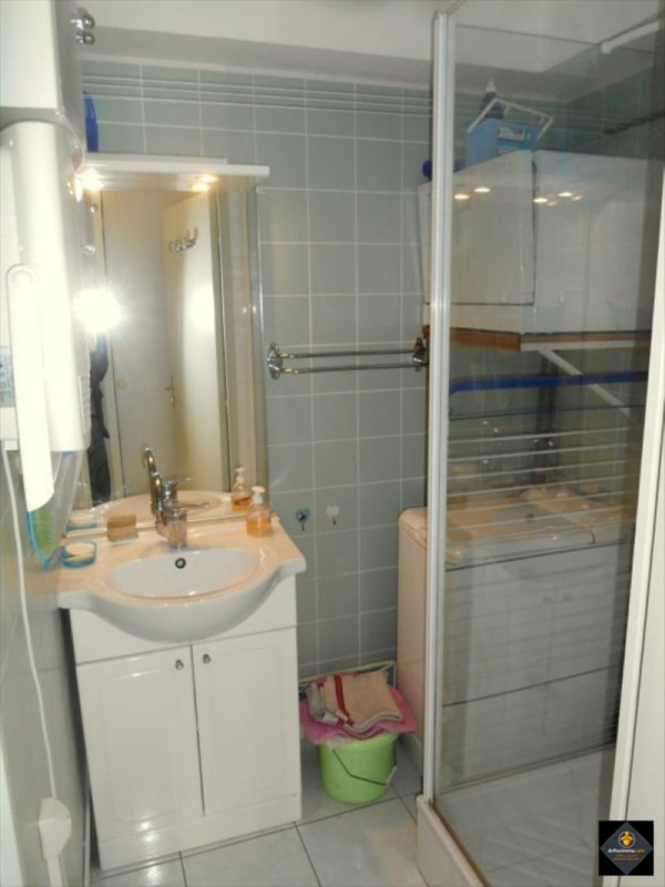 Sale apartment Sete 85000€ - Picture 6