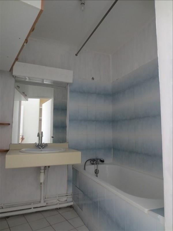 Vente appartement Montpellier 162000€ - Photo 7