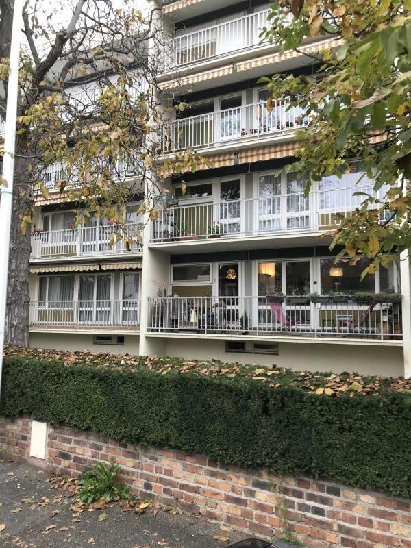 Vente appartement Fontenay aux roses 266000€ - Photo 1