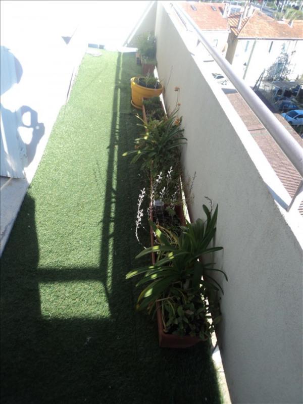 Vente appartement La seyne sur mer 115000€ - Photo 8