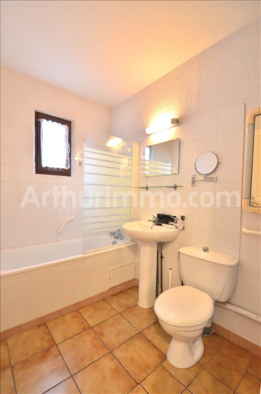 Sale apartment St aygulf 119 000€ - Picture 5