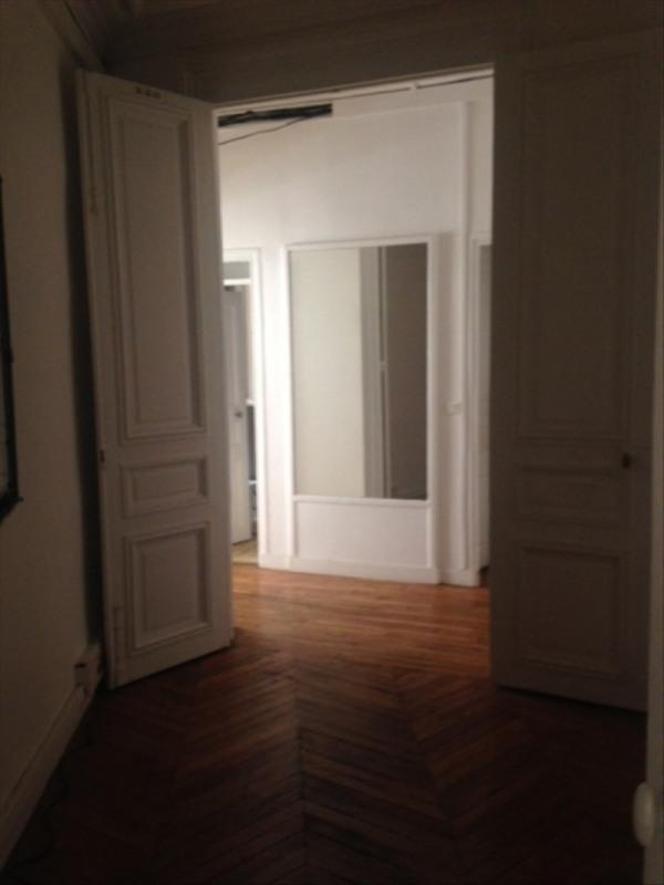 Rental office Paris 8ème 6250€ HT/HC - Picture 3