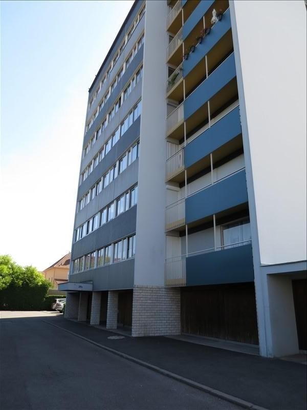 Vente appartement Metz 75000€ - Photo 9