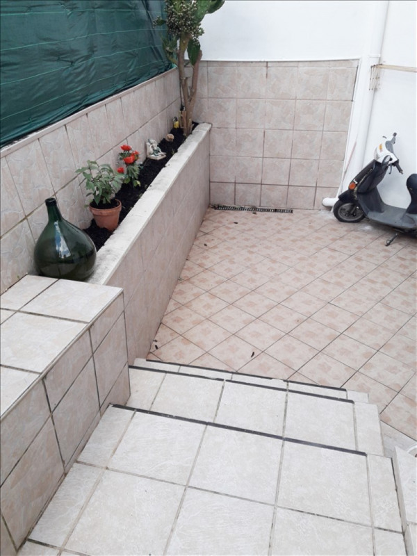 Sale apartment Hendaye 118500€ - Picture 5