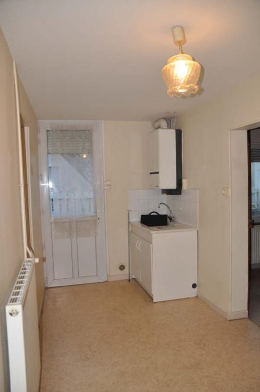 Sale house / villa Vendome 72600€ - Picture 2