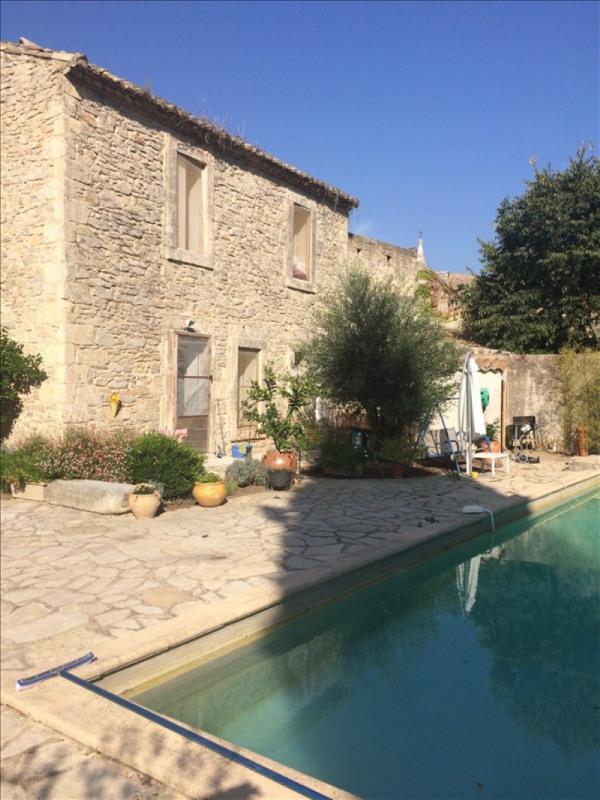 Deluxe sale house / villa St nazaire de pezan 861000€ - Picture 3