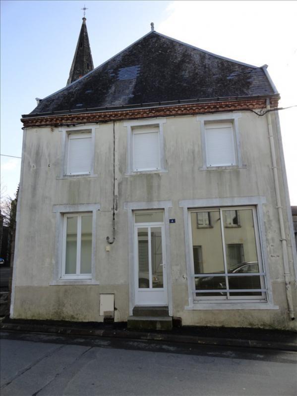 Vente maison / villa St crespin sur moine 75000€ - Photo 1