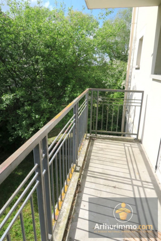 Vente appartement Savigny le temple 155 000€ - Photo 8