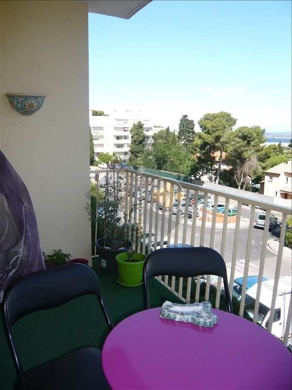 Vente appartement Sete 154000€ - Photo 2