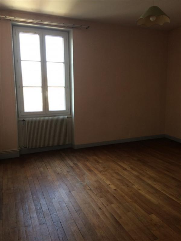 Vente appartement Poitiers 121250€ - Photo 5