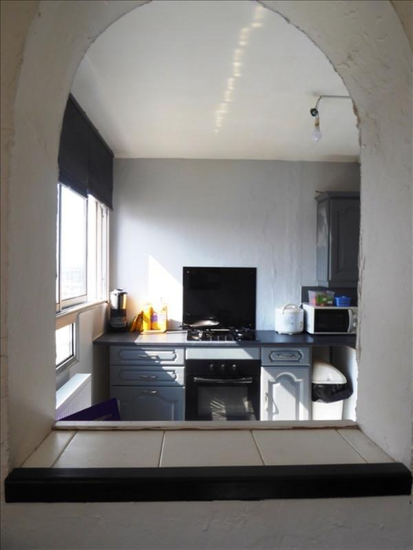 Sale apartment St priest 168000€ - Picture 6