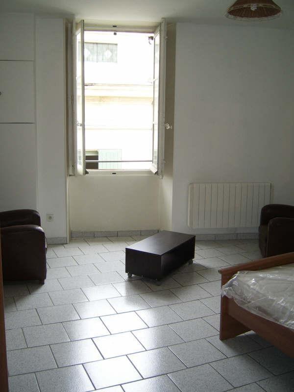 Vente appartement Nimes 63000€ - Photo 3