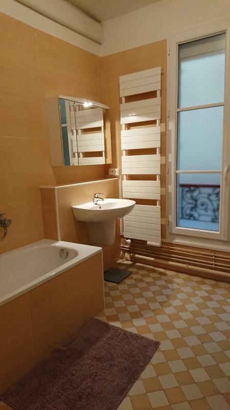 Rental apartment Paris 7ème 3700€ CC - Picture 9