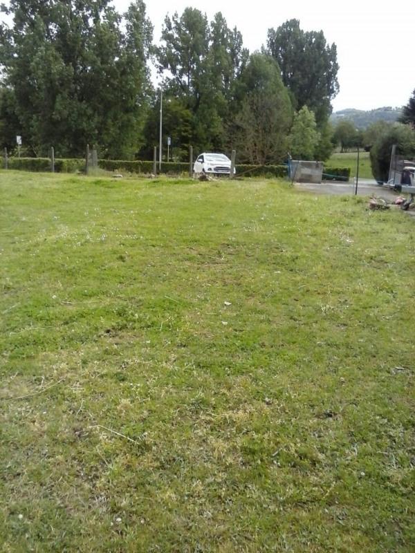 Vente terrain Cublac 28800€ - Photo 2