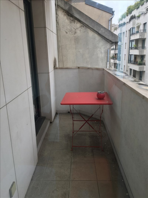 Location appartement Boulogne billancourt 1 320€ CC - Photo 2