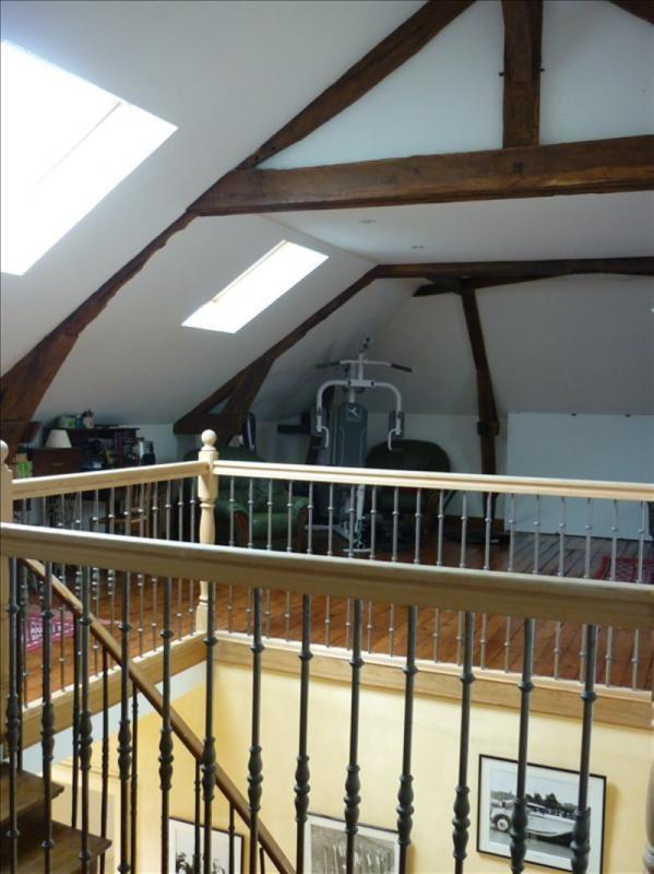 Vente de prestige maison / villa Le mele sur sarthe 528000€ - Photo 8