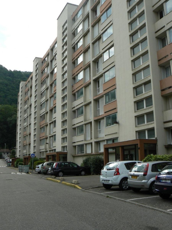 Location appartement Saint-martin-d'hères 664€ CC - Photo 2