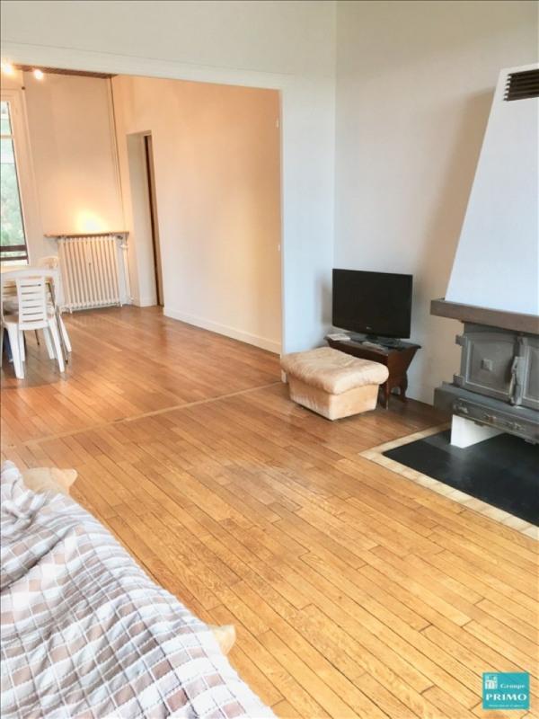 Vente maison / villa Igny 624000€ - Photo 4