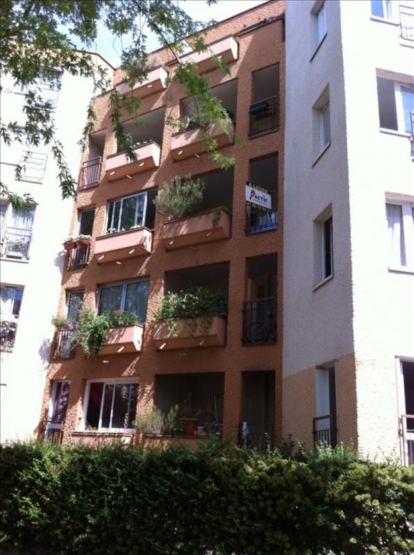 Sale apartment Evry 159 900€ - Picture 1