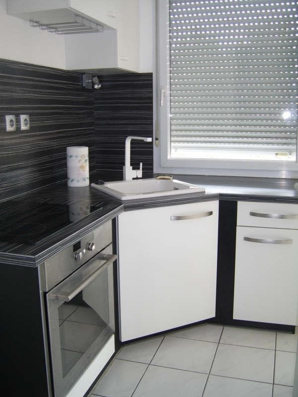 Location appartement Nimes 530€ CC - Photo 3