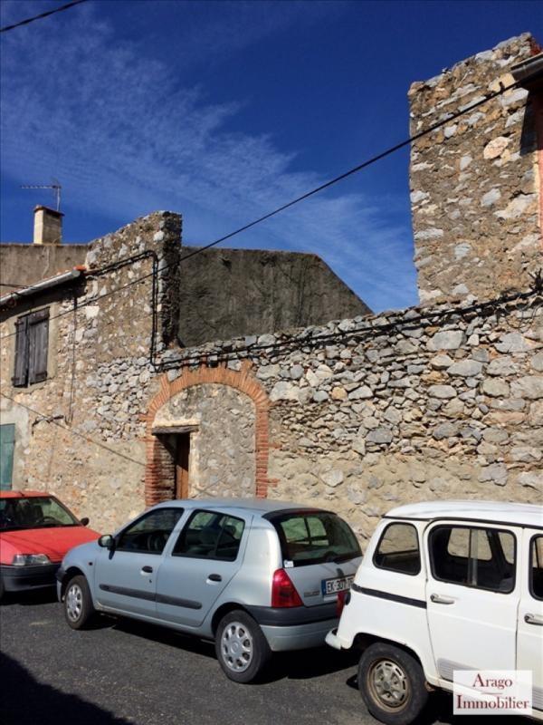 Vente maison / villa Opoul perillos 49500€ - Photo 6