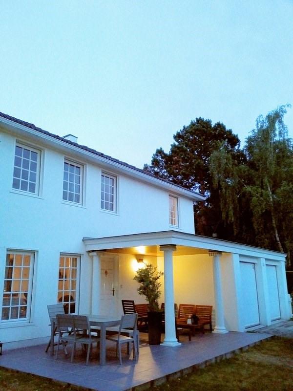 Venta  casa Triel sur seine 498500€ - Fotografía 8