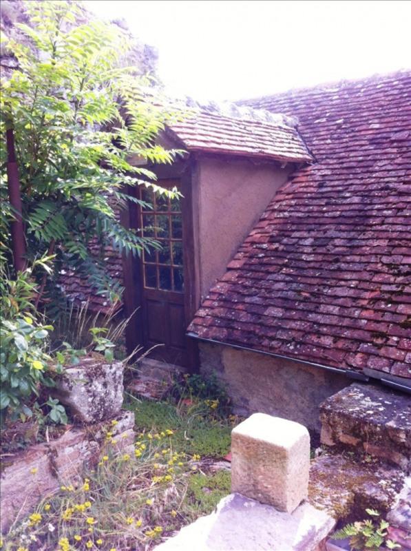 Sale house / villa Bourbon l archambault 73500€ - Picture 2