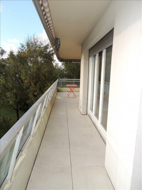 Vente appartement Ferney voltaire 460000€ - Photo 6