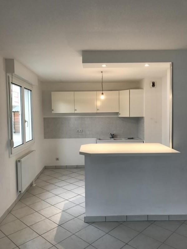 Sale apartment Brumath 190800€ - Picture 1