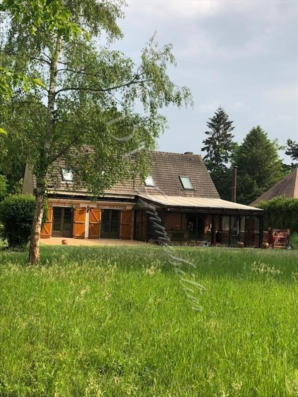 Vente de prestige maison / villa Lamorlaye 728000€ - Photo 1