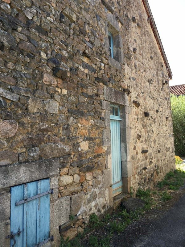 Vente maison / villa Blond 31 000€ - Photo 2