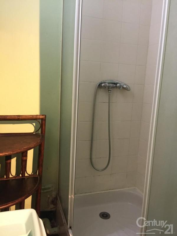 Verkoop  appartement Caen 55000€ - Foto 4
