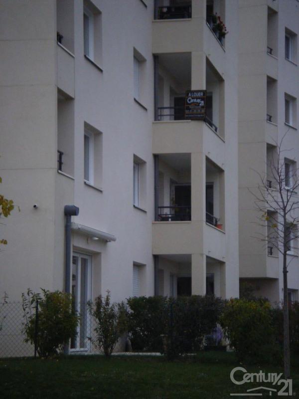 Rental apartment Herouville st clair 669€ CC - Picture 7